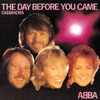 Cover of the track The day before you came