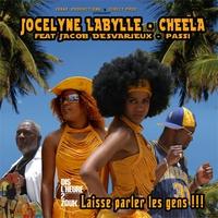 Cover of the track Dis l'heure 2 zouk: Laisse parler les gens !!! (feat. Jacob Desvarieux & Passi) - Single