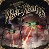 Couverture de l'album Jeff Wayne's Musical Version of the War of the Worlds - The New Generation