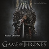 Cover of the album Game of Thrones: Music From the HBO Series