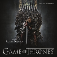 Cover of the track Game of Thrones: Music From the HBO Series