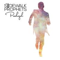 Couverture du titre Prodigal - Single