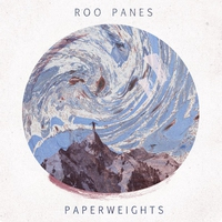 Couverture du titre Paperweights