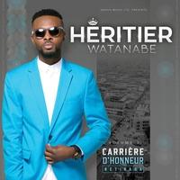 Cover of the track Carrière d'honneur - Retirada, Vol.1
