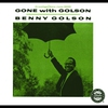Cover of the album Gone With Golson