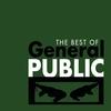 Couverture de l'album The Best of General Public