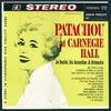 Couverture de l'album Patachou At Carneghie Hall