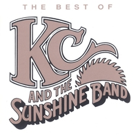 Couverture du titre Best of KC & the Sunshine Band