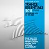 Couverture de l'album Trance Essentials 2011, Vol. 1 (40 Trance Hits In the Mix)