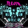Couverture de l'album Neon