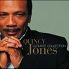 Cover of the album Quincy Jones: Ultimate Collection
