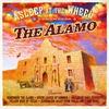 Couverture de l'album Asleep At the Wheel Remembers the Alamo