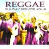 Cover of the album Reggae Sunday Service, Vol. 4