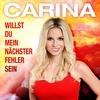 Cover of the album Willst du mein nächster Fehler sein - Single
