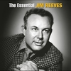 Couverture de l'album The Essential Jim Reeves