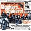 Cover of the album Rockers...Shakers! (Original Motion Picture Soundtrack)