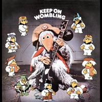 Cover of the track Keep on Wombling