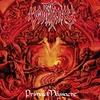 Cover of the album Primal Massacre