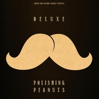 Cover of the track Polishing Peanuts - EP