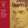 Cover of the album The Complete Songs of Robert Burns, Vol. 8