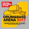 Cover of the album Drum&BassArena 2017