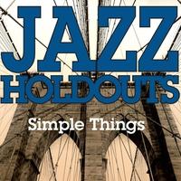 Couverture du titre Simple Things - Single