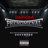 Couverture du titre Phenomenal