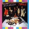 Cover of the album El Final de una Decada