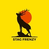 Cover of the album Stag Frenzy