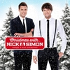 Cover of the album Christmas With Nick & Simon