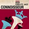 Couverture de l'album High Fidelity Jazz: Connoisseur