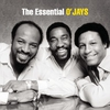 Cover of the album The Essential O'Jays 3.0