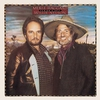 Cover of the track Pancho and Lefty
