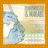 Couverture de l'album Grand Masters Collection: Pennywhistle & Marabi