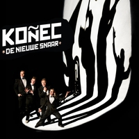 Cover of the track Koñec