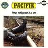 Couverture de l'album Stopy Sešlapanejch Bot