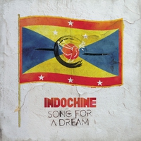 Cover of the track Song for a Dream - Single