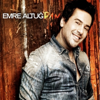 Couverture du titre Emre Altuğ'dan - EP