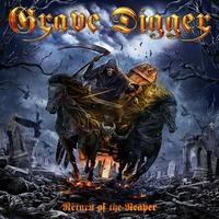 Couverture du titre Return of the Reaper