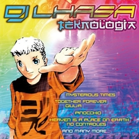 Cover of the track Teknologia