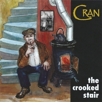 Cover of the track The Crooked Stair