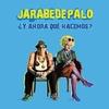 Cover of the album ¿Y ahora qué hacemos?