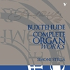 Cover of the album Buxtehude: Complete Organ Works