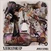 Cover of the album Navigator - EP