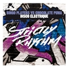 Cover of the track Disco Electrique (vocal mix)
