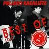 Cover of the album Prljavo Kazaliste - Live In Zagreb