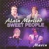 Cover of the album Marin