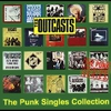 Cover of the album The Punk Singles Collection