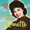 Cover of the album The Best of Annette