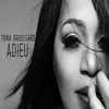 Cover of the track Adieu
